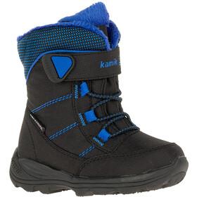 Kamik Stance Boots Toddler black blue